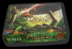 Caja Myrmes