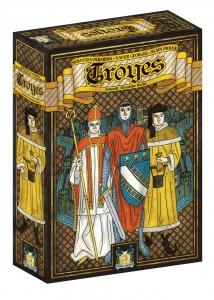Troyes - jeux de société