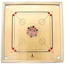 carrom chavet junior 66