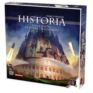 Jeux de société- Le Point Jeux - Historia