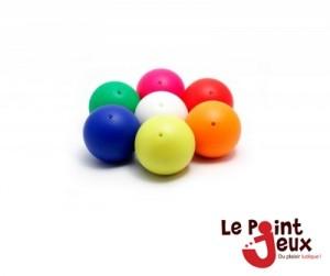 Balle de jonglage-Aubenas-Ardèche