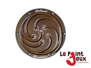 spiral-billard-loft-40cm-Le Point Jeux