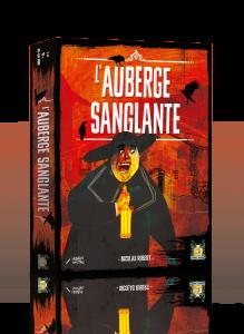 Auberge sanglante-jeux de société-Ardèche