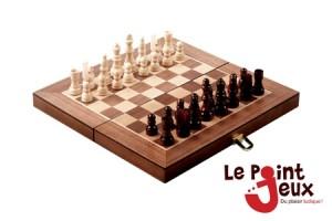 Jeux Echec-Le Point Jeux-Ardeche