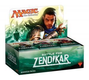 Mgaic-la bataille de Zendikar