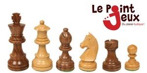 Pièce Echec-Le Point Jeux-Ardeche