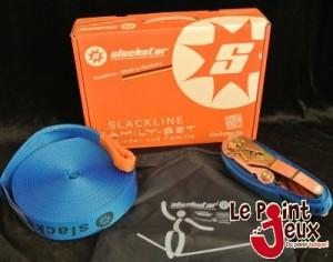 Slackline-Le Point jeux-aubenas