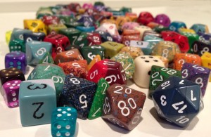 dés chessex