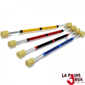 Jonglerie-Feu-baton du diable-Boutique-Ardeche-Le Point Jeux