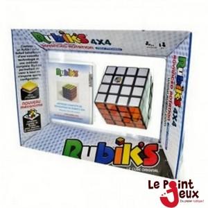 casse-tete-rubik's cube-4x4--boutique-ardeche-le-point-jeux