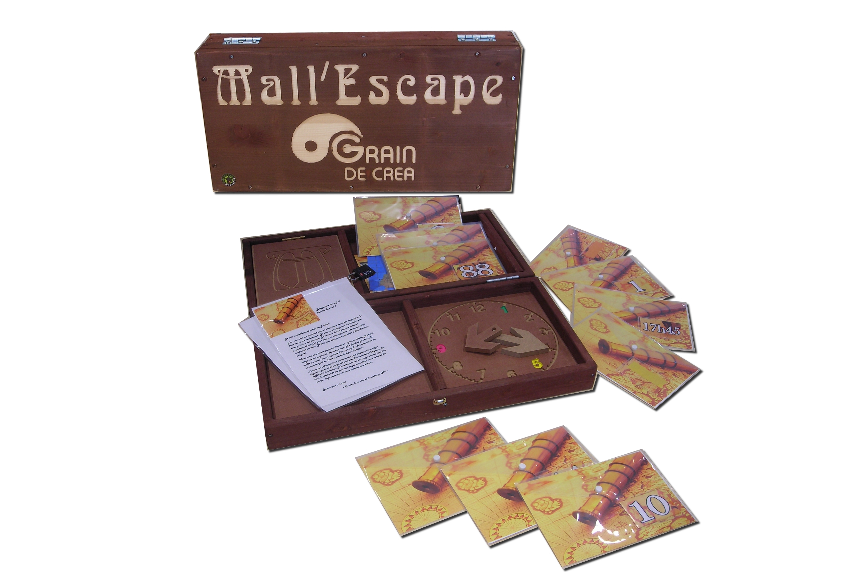 Escape Malle_V catalogue-transp