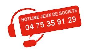 Hotline jeux de société