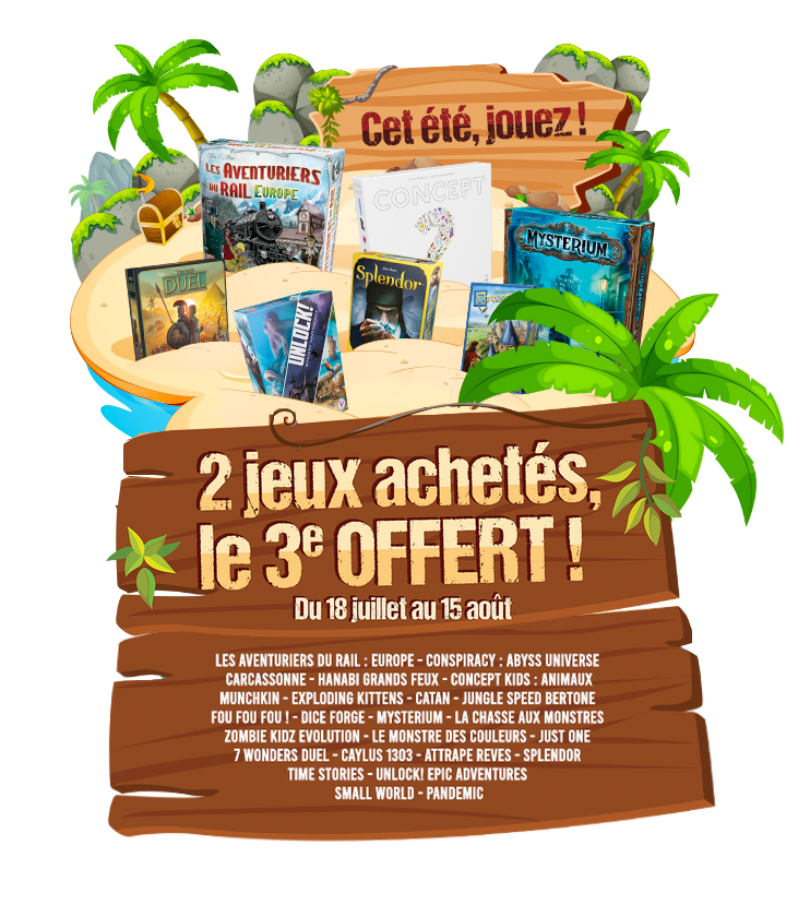 offre asmo 2+1